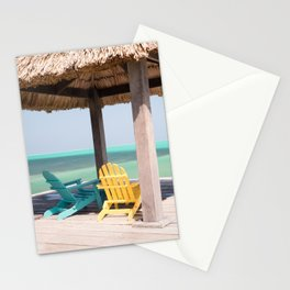 Rest and Relaxation Stationery Cards