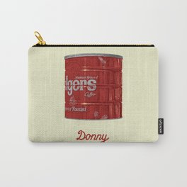 The Lebowski Series: Donny Carry-All Pouch