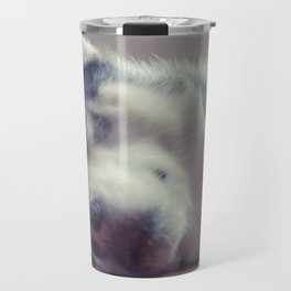 Dream with me - Animal Photography #Society6 Travel Mug
