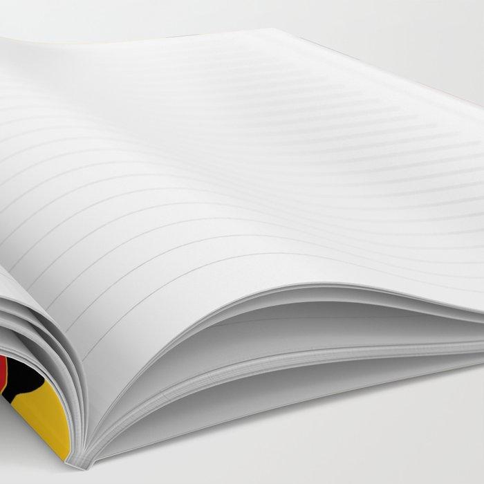 Detachment Notebook