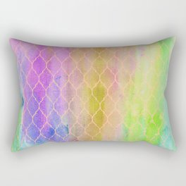 All Time Adored #society6 Rectangular Pillow