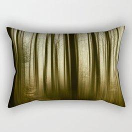 Sunshine and Shadows Rectangular Pillow