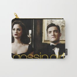 Gossip Girl Carry-All Pouch