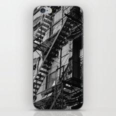 New York City Streets 2 iPhone & iPod Skin