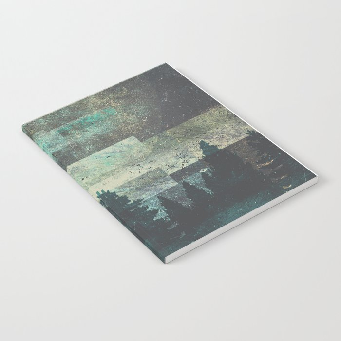 Children of the moon Notebook