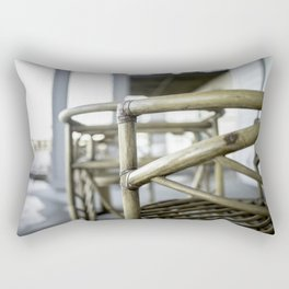 Sit Rectangular Pillow