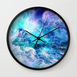 Universe's soul Wall Clock
