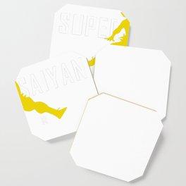 Air Super Saiyan - Classic Coaster
