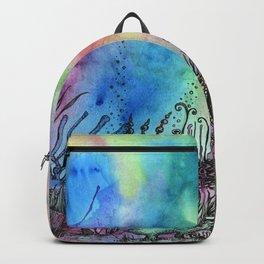 Mermaid 2.0 Backpack
