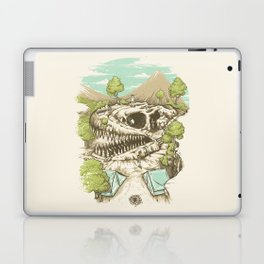 Unexpected Laptop & iPad Skin