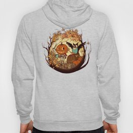 Fall Folklore Hoody