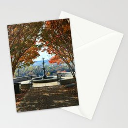 Fountain Stationery Cards