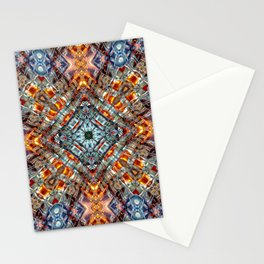 Narra Abstract 03 Stationery Cards