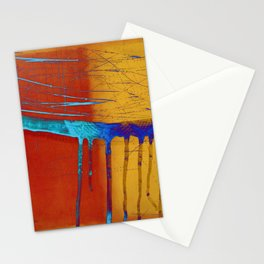 Mark Rothko Stationery Cards