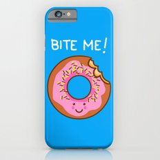 Tasty Comeback iPhone 6s Slim Case