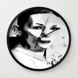 Candy Renowned 01-07 Wall Clock