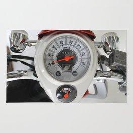 indicator speed 3 Rug