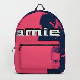 jamie vardy Backpack