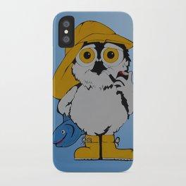 çele Nautica iPhone Case