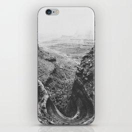 CANYONLANDS / Utah iPhone Skin