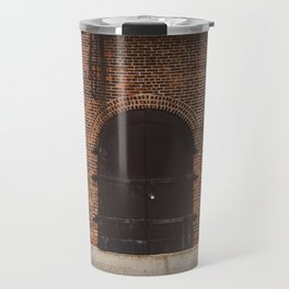 Brooklyn Door III Travel Mug