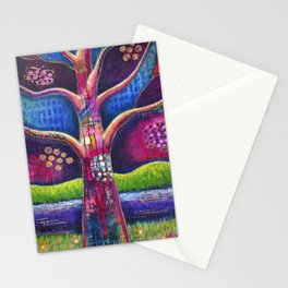 Forever and a Day Stationery Cards