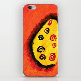 """Life creation"" iPhone Skin"
