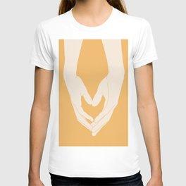 Hands 3 T-shirt