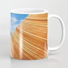 Awesome Beauty: Paria Canyon Coffee Mug