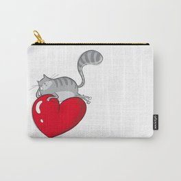 Bubbo & Memmo Carry-All Pouch