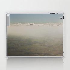 Insulated Earth Laptop & iPad Skin