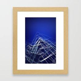 Vertigo #14 Framed Art Print