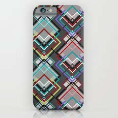 Diamonds + iPhone 6s Slim Case