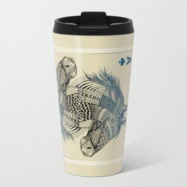 American Pharoah (Ace) Travel Mug