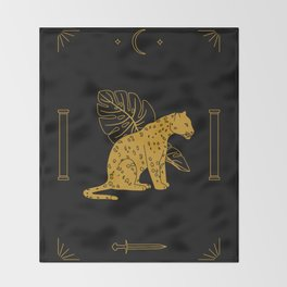 Mystic Series Special Edition Throw Blanket