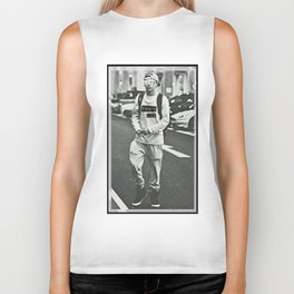 Niall Horan; Better Than Words Biker Tank