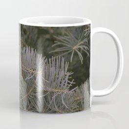 The winter touch Coffee Mug