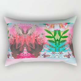 Gymea Lilly Rectangular Pillow