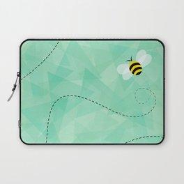 BUZZ OFF Laptop Sleeve