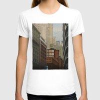 labyrinth T-shirts featuring Labyrinth by Megs stuff