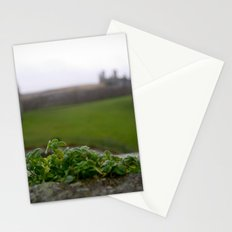 Ancient Windowsill Stationery Cards