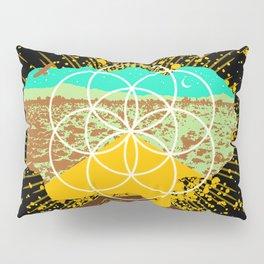 MYSTIC VISIONS Pillow Sham