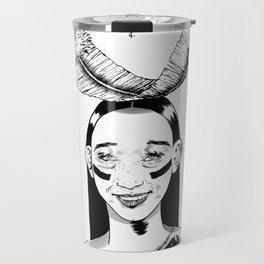 Vaine gloire // Vain glory Travel Mug
