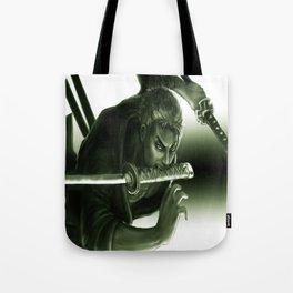 zoro Tote Bag