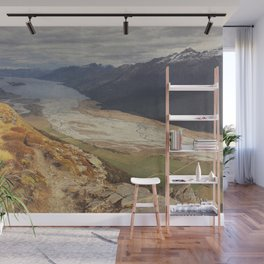 Roam Free NZ Wall Mural