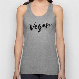 QUOTE Vegan Unisex Tank Top