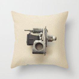 the Forgotten Workshop series- Switch 2 Throw Pillow