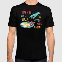 Bacon Thief T-shirt