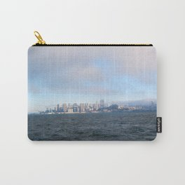 SF from the Bay Carry-All Pouch