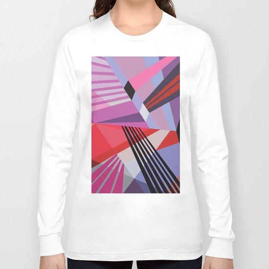 Amazing Runner No. 4 Long Sleeve T-shirt